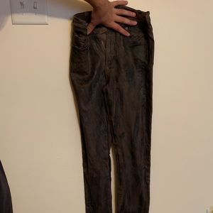 NWOT Citizens of humanity skinny jeans